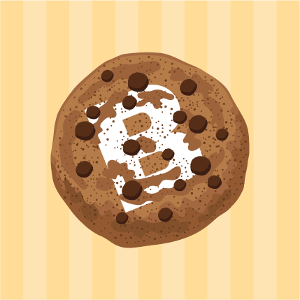 Bolle's Cookie Dough